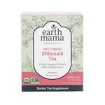 Earth Mama Organics Organic Milkmaid Tea Box
