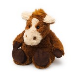 Intelex Junior Horse Cozy Plush