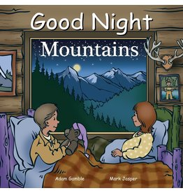 Penguin Group Good Night Mountains