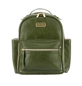 Itzy Ritzy Itzy Ritzy Mini Backpack Diaper Bag Olive