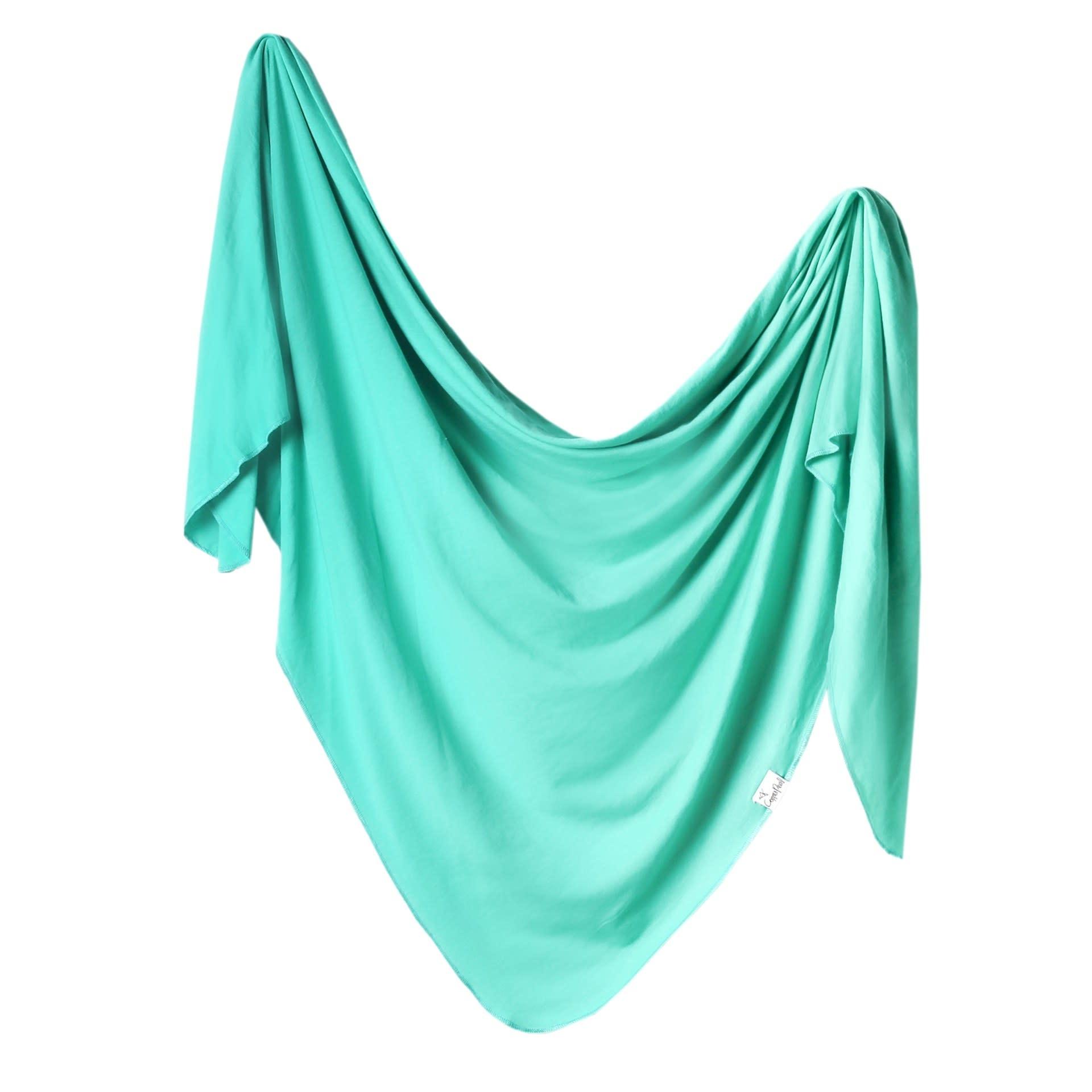 Copper Pearl Knit Blanket - Spout