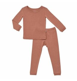 Kyte Baby Toddler Pajama Set Spice