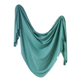 Copper Pearl Knit Blanket - Journey