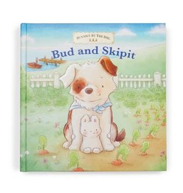 Bunnies By the Bay Best Friends Indeed Board Book