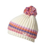 Millymook and Dozer Girls Beanie - Britney Cream OS (2-7y)