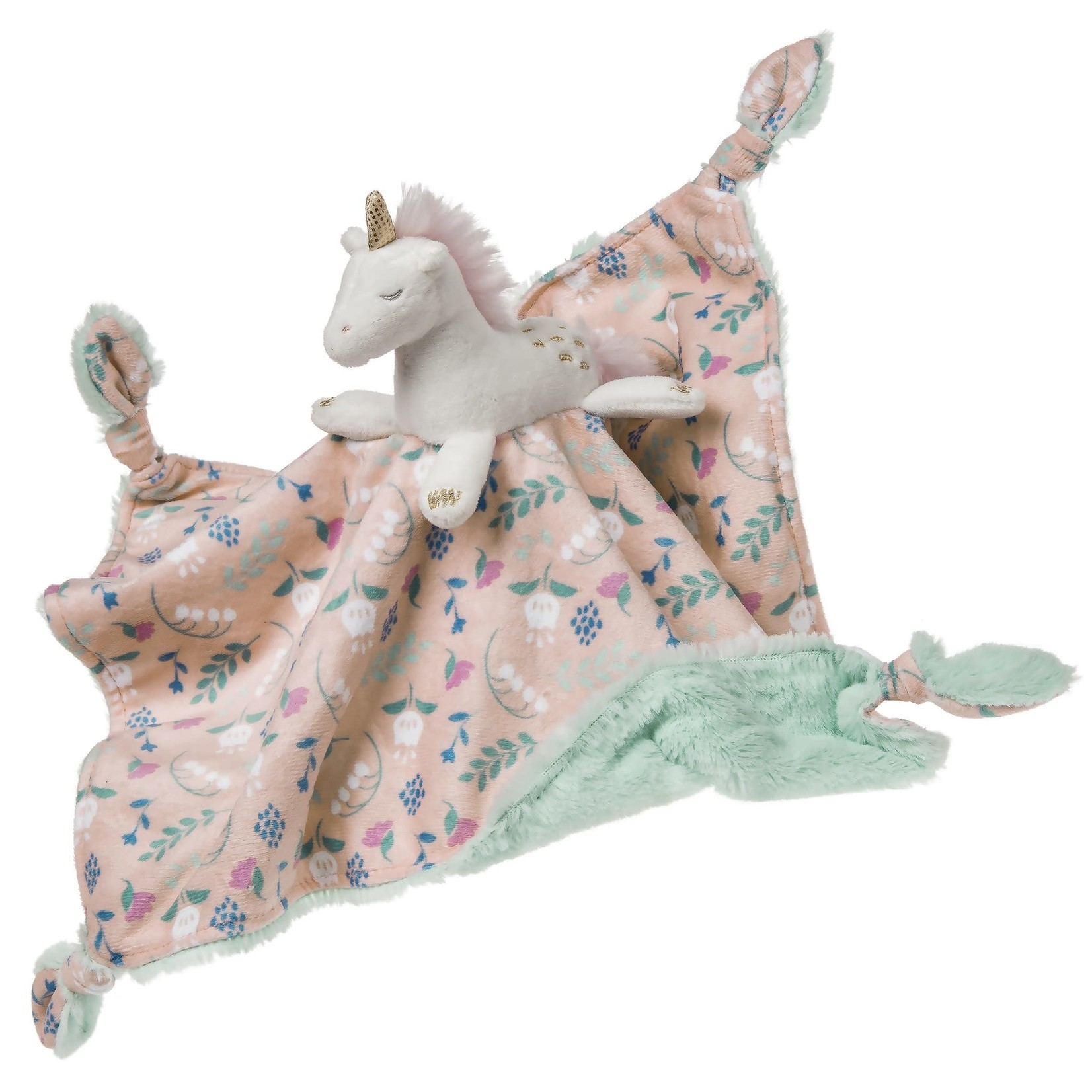 Mary Meyer Character Blanket, Twilight Baby Unicorn (nc)