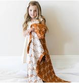 Saranoni 4-Layer Muslin Quilt AJJ Juliet Copper