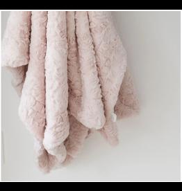 Saranoni Receiving Blanket (30'' x 40'') Blush Dream