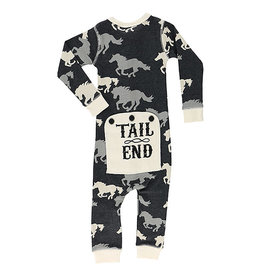 Lazy One Tail End Infant Flapjack