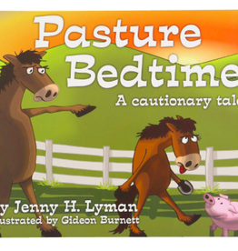 Lazy One Pasture Bedtime Book