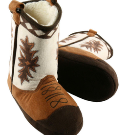 Lazy One Stampede Boot Slipper - Infant 1-3