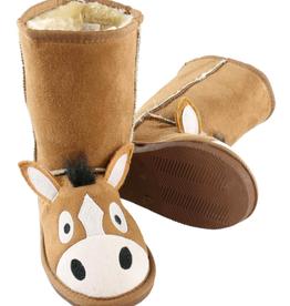 Lazy One Toasty Toez Boots - Horse