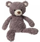 "Mary Meyer Grey Putty Bear - S 11"""