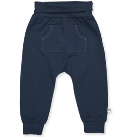 Musli Cozy Me Pocket Pants - Midnight