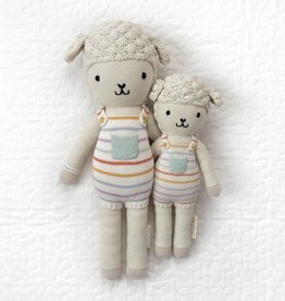 Cuddle and Kind Avery the Lamb 20""