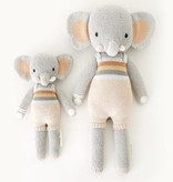 Cuddle and Kind Evan the elephant little13""