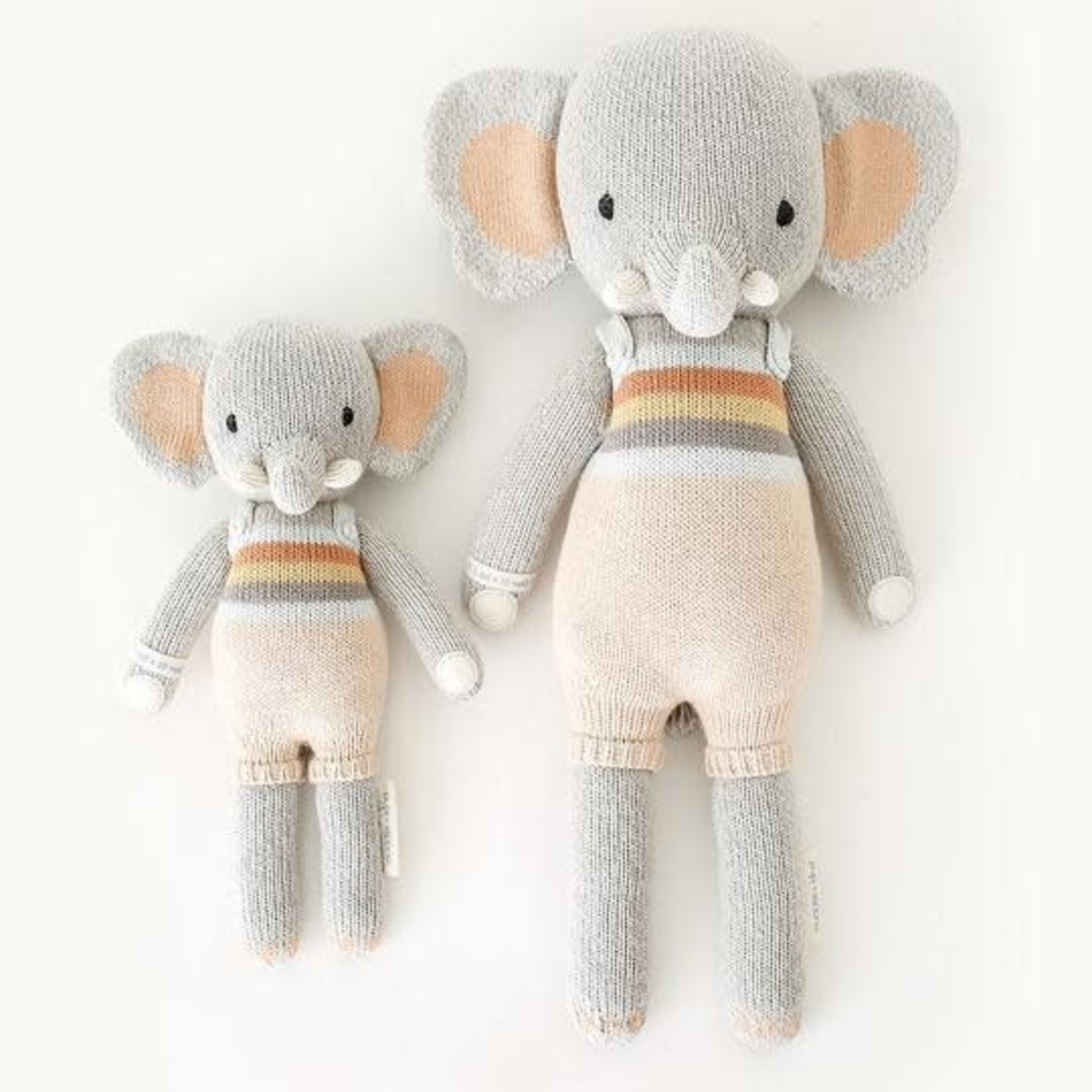 """Cuddle and Kind Evan the elephant little13"""""""