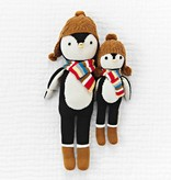 Cuddle and Kind Everest the penguin little13""