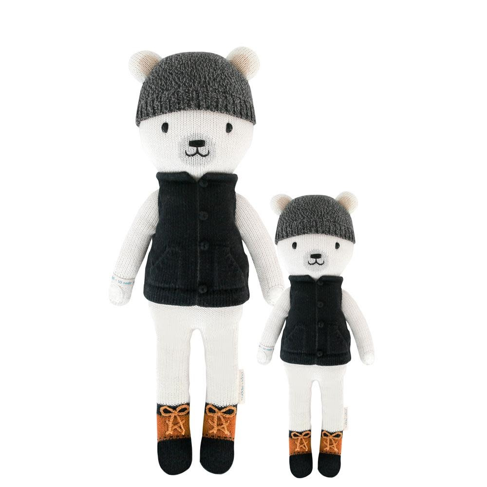 """Cuddle and Kind Hudson the Polar Bear 20"""""""