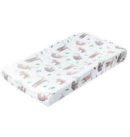 Copper Pearl Premium Diaper Changing Pad Cover Noah