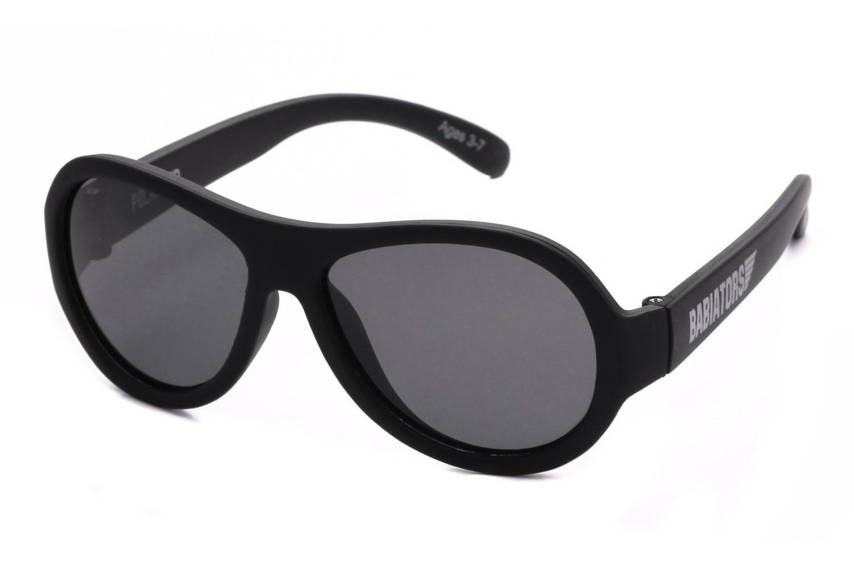 Babiators Babiators Sunglasses - Original Aviator (Age 0-2) Black Ops