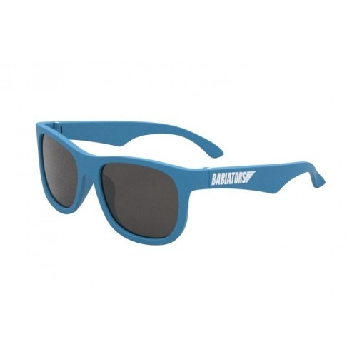 Babiators Babiators Sunglasses - Navigators (Age 3-5) Blue Crush