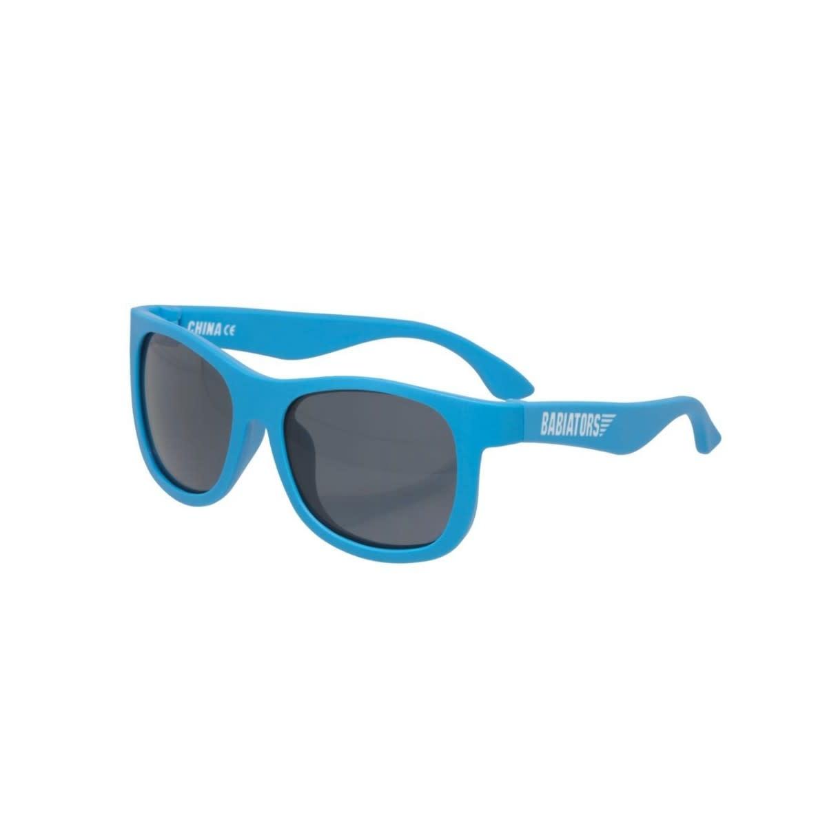 Babiators Sunglasses - Navigator (Age 0-2) Blue Crush