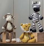 Mary Meyer LooseyGoosey Safari Zebra