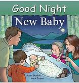 Penguin Random House (here) Good Night New Baby
