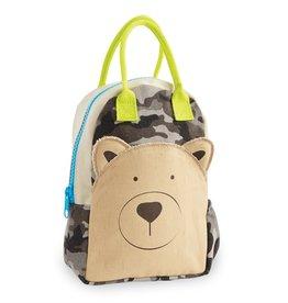Mud Pie Backpack, Bear