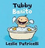 Penguin Random House (here) Tubby