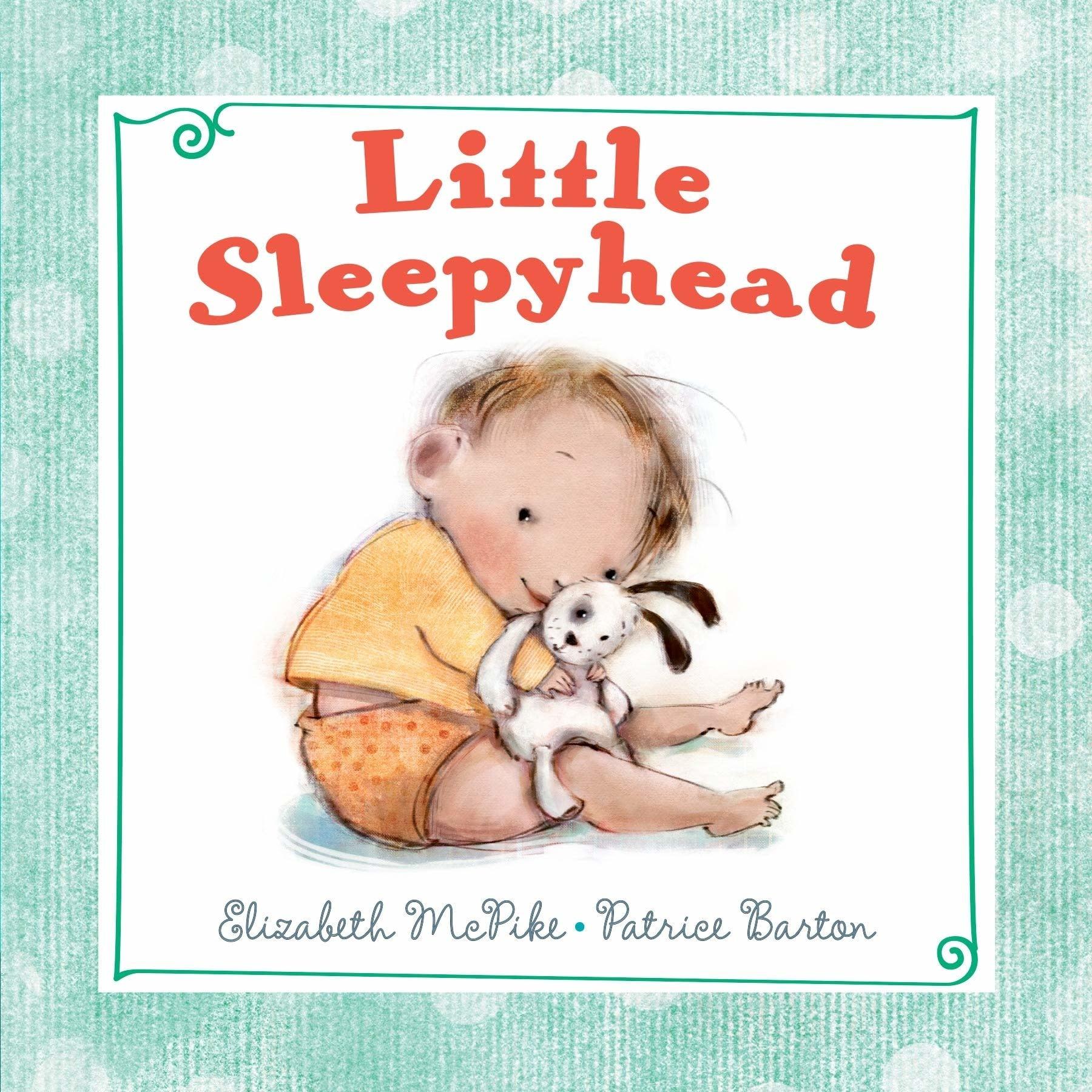 Penguin Random House (here) littleSleepyhead