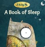 Penguin Random House (here) A Book of Sleep
