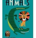 Penguin Random House (here) Animals