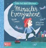 Gibbs Smith littlePoet Walt Whitman: Miracles Everywhere