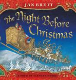 Penguin Random House (here) The Night Before Christmas (BB)