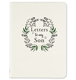 Peter Pauper Press Letters to My Son