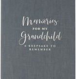 Peter Pauper Press Memories for My Grandchild (Modern Classic Edition)