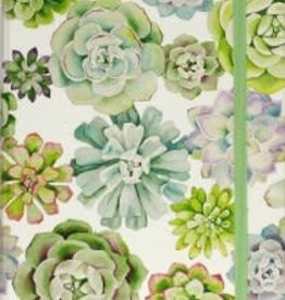 Peter Pauper Press Sm Journal: Succulent Garden