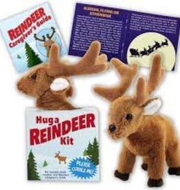 Peter Pauper Press Plush Kit: Hug a Reindeer