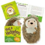 Peter Pauper Press Plush Kit: Hug a Hedgehog