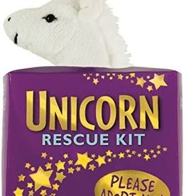 Peter Pauper Press Plush Kit: Unicorn Rescue