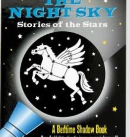 Peter Pauper Press Shadow Book: The Night Sky