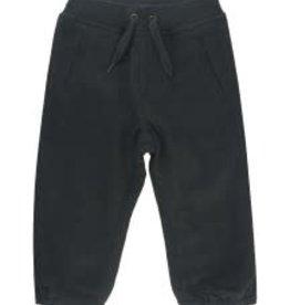 Jogger Pants - Dark Charcoal