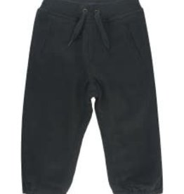 RuggedButts Jogger Pants - Dark Charcoal