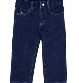 RuggedButts Everyday Dark Blue Slim Jeans