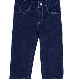 RuggedButts RuggedButts Everyday Dark Blue Slim Jeans