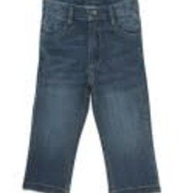 Everyday Straight Jeans - Medium Wash