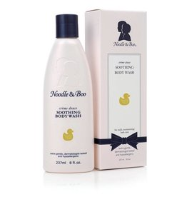 Noodle & Boo Soothing Body Wash, 8 oz