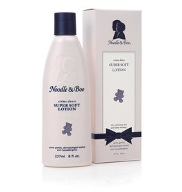 Noodle & Boo Super Soft Lotion, 8 oz